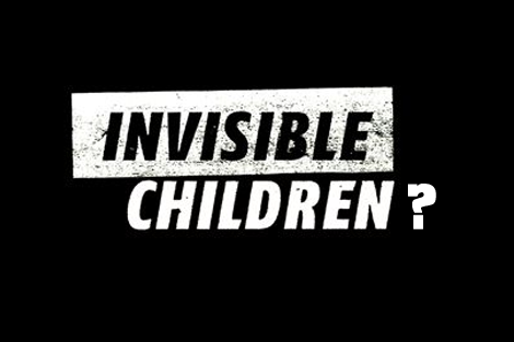 Is there more to Invisible Children than indecent exposure?