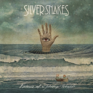 Silver Snakes Album Cover