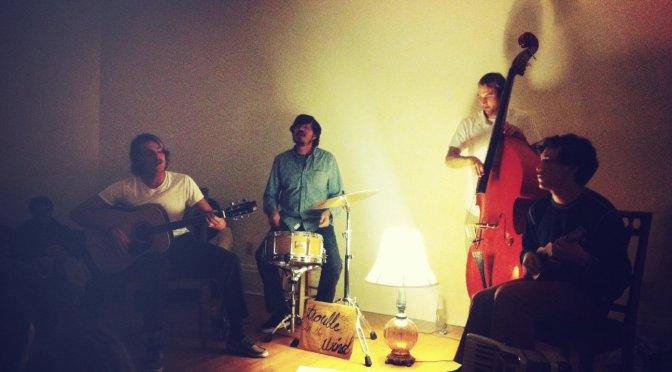 Guilty Pleasure of the Week: Banjos just got a little bit cooler