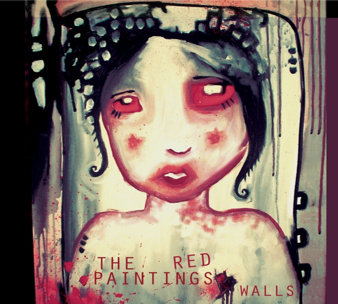 the red paintings theindie sd san diego