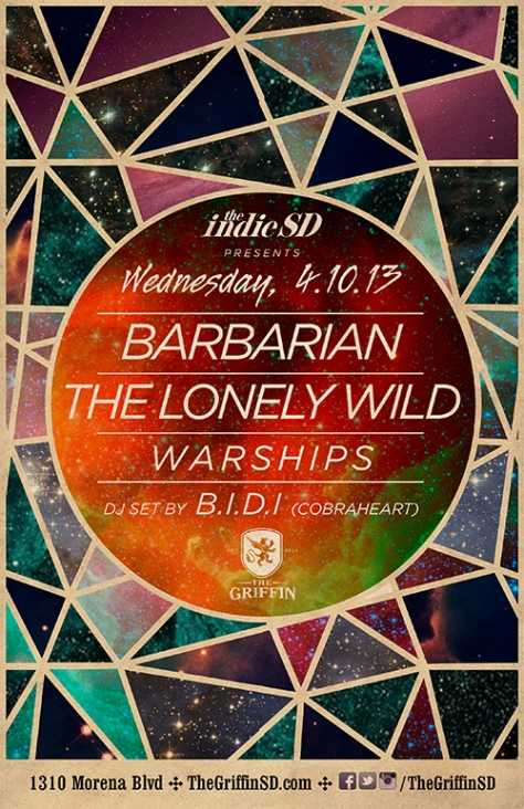 barbarian the lonely wild theindie sd