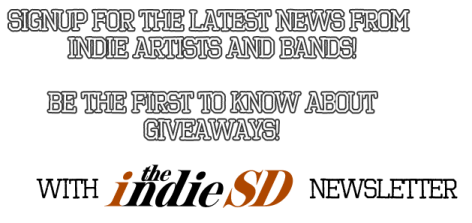 newsletter the indie sd indie music