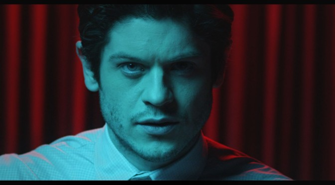 GP of the Week: Iwan Rheon