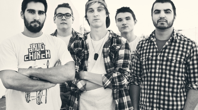 State Champs talk exciting tour with New Found Glory