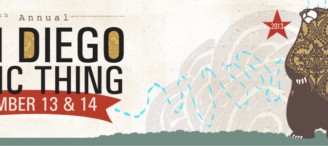 San Diego Music Thing: Manuok / Ed Ghost Tucker / Boy King