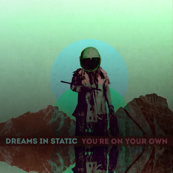 Dreams in Static: Taking on modern funk and soul