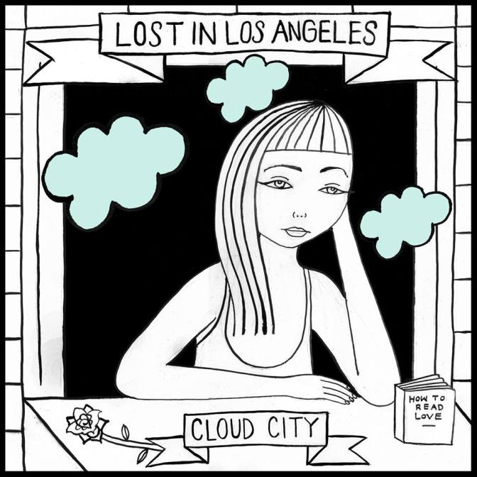 Lost in Los Angeles just released your new favorite song