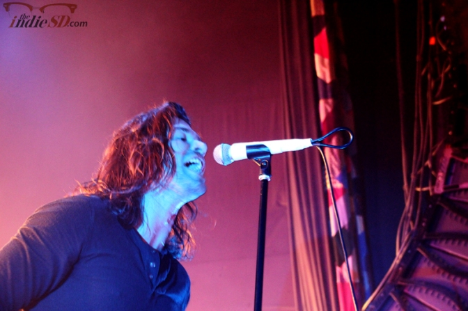 Live Photos: Taking Back Sunday