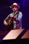 City and Colour performs his amazing set in San Diego at Humphrey's By the Bay, Apr 15, 2014