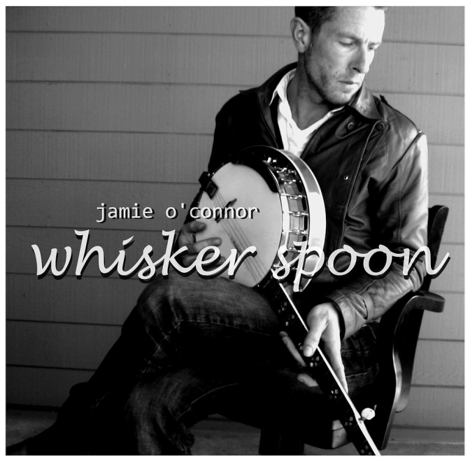 The Theme Song This Week: Jamie O'Connor and the emotion of Whisker Spoon