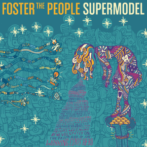 Foster the People brings their world tour to theRIMAC