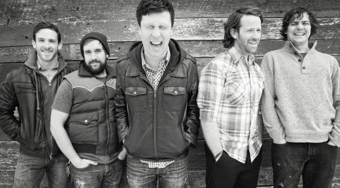 Video: American Aquarium talks the indie music biz