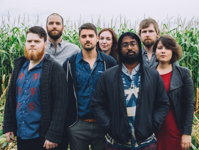 Say Hello to Hey Rosetta! in San Diego