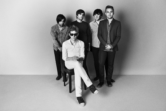 Spoon's Inside Out remixes are a must listen