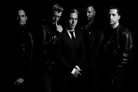 QOTSA - Villains tour 2018 with Queens of the Stone Age tickets on sale Oct 27th North American tour